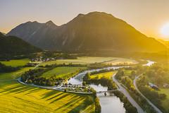 Valley | Norway aerial #214/365