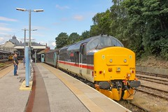 37419 at Norwich 2P20 1236 Norwich - Great Yarmouth 11/07/19. (chrisrowe37419) Tags: