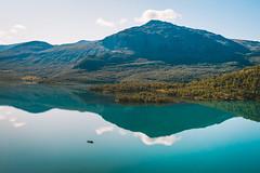 Boat | Norway aerial #217/365