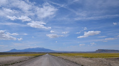 USA - Utah - Hanksville - vers Moonscape Overlook (AlCapitol) Tags: usa us etatsunis hanksville utah nikon d850 moonscapeoverlook