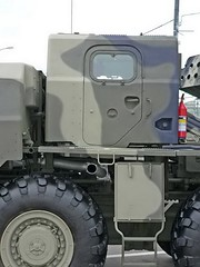 """9K58 Smerch 52 • <a style=""""font-size:0.8em;"""" href=""""http://www.flickr.com/photos/81723459@N04/48517666056/"""" target=""""_blank"""">View on Flickr</a>"""
