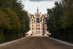 Entrez à Chambord ! (clamar18) Tags: chambord france chateau nature