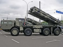 "9K58 Smerch 4 • <a style=""font-size:0.8em;"" href=""http://www.flickr.com/photos/81723459@N04/48517704976/"" target=""_blank"">View on Flickr</a>"