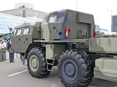 """9K58 Smerch 59 • <a style=""""font-size:0.8em;"""" href=""""http://www.flickr.com/photos/81723459@N04/48517831012/"""" target=""""_blank"""">View on Flickr</a>"""