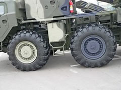 """9K58 Smerch 57 • <a style=""""font-size:0.8em;"""" href=""""http://www.flickr.com/photos/81723459@N04/48517833352/"""" target=""""_blank"""">View on Flickr</a>"""