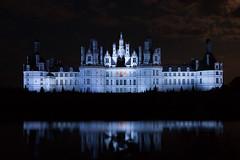 Fantomatique (clamar18) Tags: chateau chambord france nature