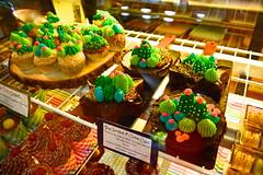 Delicious !! (belindah-Thank You!-650,000 Views Now) Tags: cupcakes cactus food sedonaaz