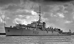 HMAS Macquarie (eastwoodgeoff) Tags: ran royal australian navy hmas macquarie