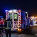 Schwerer Unfall auf der A3 11.08.19