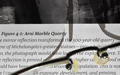Reading. Glasses. (nrg_crisis) Tags: macromondays printedword book text glasses macro nikond5600 readingglasses