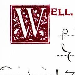 MacroMondays-Printed Word-12Aug19_.jpg (+Pattycake+) Tags: pitmansshorthand macromondays printedword pitmansshorthandweekly ©patriciawilden2019 macro closeup letter well thickandthin