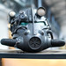 3D gedruckter Helm aus der Fallout-Spieleserie