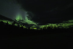 Neon Tok (dickpicnic) Tags: alaska aurora northernlights