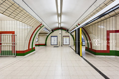 Without - Piccadilly Circus Underground Station, London, UK (davidgutierrez.co.uk) Tags: london photography davidgutierrezphotography city art architecture nikond810 nikon urban travel color night blue photographer tokyo paris bilbao hongkong londonunderground interior uk people londonphotographer piccadillycircusundergroundstation piccadillycircustubestation piccadillycircus undergroundstation tube underground colours colour red green tubestation station platform cityofwestminster tfl colors colourful street public buildings lights centrallondon transport england unitedkingdom 伦敦 londyn ロンドン 런던 лондон londres londra europe beautiful cityscape davidgutierrez capital structure britain greatbritain light d810 arts ultrawideangle afsnikkor1424mmf28ged 1424mm 倫敦