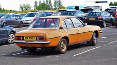1980 Vauxhall Cavalier 1600 GL (>Tiarnán 21<) Tags: kia4903 kia 4903 cavalier