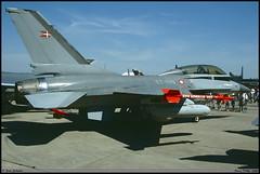 F16 B ET-199 86-0199 727ESK Nancy juin 1998 (paulschaller67) Tags: f16 b et199 860199 727esk nancy juin 1998