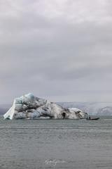 Zodiac (Kjartan Guðmundur) Tags: iceland ísland glacier glacierlagoon arctic snow ice outdoor kjartanguðmundur canoneos5dmarkiv canonef100400mmf4556lisiiusm