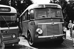 Saurer 4CT1D-H Seitz 1948 (TedXopl2009) Tags: nb4046 saurer 4ct1dh seitz stadsbus rotterdam 223