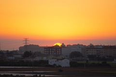 Amanecer en Valencia 55 (dorieo21) Tags: sunrise aurore aurora sol soleil sun sunlight exquisitesunsets cielo ciel sky amanecer