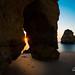 Sunrise Praia do Camilo