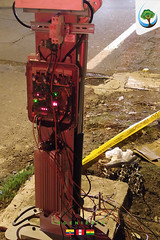 Instalacion (SensorVital) Tags: ingenieria monitoreo instalación