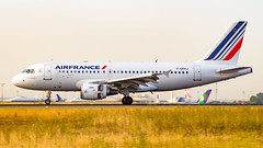 Airbus A319-111 F-GRXJ Air France (William Musculus) Tags: paris charles de gaulle lfpg cdg roissy roissyenfrance airport aeroport spotting aviation plane airplane william musculus fgrxj air france airbus a319111 a319100 af afr