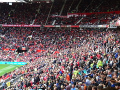 DSC00405 (stamford0001) Tags: manchester united chelsea premier league fa old trafford