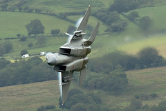 """86-0159 """"BULLET 12"""" (PhoenixFlyer2008) Tags: boeing mcdonnelldouglas lowlevel flying fighter pilot canon wales military usafe lakenheath royalairforce vapour grim reapers knife 48thfw libertywing usaf aviation aircraft 860159 493rdfs"""
