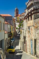 Porto (Jorge Franganillo) Tags: porto oporto portugal dourolitoral calle rua street