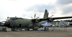 British Hercules (Schwanzus_Longus) Tags: fassberg fasberg german germany us usa american america great britain british uk gb england english modern aircraft aviation plane airplane military army royal air force freight cargo lockheed martin c130 c 130 j hercules