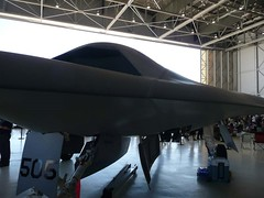"Northrop Grumman X-47B UCAS-D 00006 • <a style=""font-size:0.8em;"" href=""http://www.flickr.com/photos/81723459@N04/48520178112/"" target=""_blank"">View on Flickr</a>"