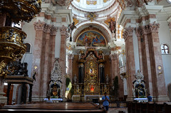 Innsbruck, Dom zu St. Jakob-DSC_2380p (Milan Tvrdý) Tags: innsbruck tirol tyrol osterreich austria domzustjakob stjacobcathedral cathedralofstjames