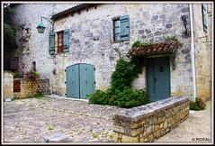 Dans les rues de PUJOLS (Les photos de LN) Tags: pujols citémédiévale lotetgaronne nouvelleaquitaine ruelle vieillespierres maisons façades tourisme visites