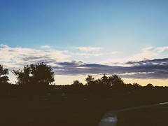231/365/8 (f l a m i n g o) Tags: sky morning clouds sunrise arvada westminster august 12th 2019 monday project365 365days 42636