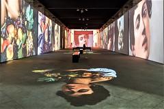 Turijn, Caravaggio Experience. (parnas) Tags: caravaggio reggiadivenariareale torino turijn italia