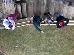 IMG_9565 (Annie Aguirre) Tags: wbw elkhartcountyparks elkhart county parks bonneyville mill park wednesday bird walks walk birding birders birds winter