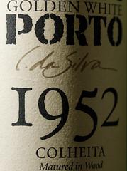 1952 (Antti Tassberg) Tags: label macro macromondays colheita texture printedword wine dalva port 100mm lens prime