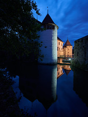 Hallwyl castle (ivoräber) Tags: schloss hallwyl hallwilersee sony switzerland schweiz systemkamera swiss suisse seengen lake