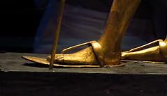 Paris 159 (molaire2) Tags: toutankhamon tout ankh amon exposition expo paris 2019 egyptologie egypte tresor or tombeau halles villette pharaon tutankhamun