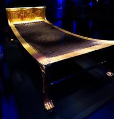 Paris 139 (molaire2) Tags: toutankhamon tout ankh amon exposition expo paris 2019 egyptologie egypte tresor or tombeau halles villette pharaon tutankhamun