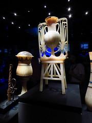 Paris 125 (molaire2) Tags: toutankhamon tout ankh amon exposition expo paris 2019 egyptologie egypte tresor or tombeau halles villette pharaon tutankhamun