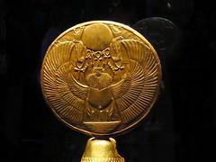 Paris 152 (molaire2) Tags: toutankhamon tout ankh amon exposition expo paris 2019 egyptologie egypte tresor or tombeau halles villette pharaon tutankhamun