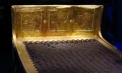 Paris 140 (molaire2) Tags: toutankhamon tout ankh amon exposition expo paris 2019 egyptologie egypte tresor or tombeau halles villette pharaon tutankhamun
