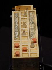 Paris 130 (molaire2) Tags: toutankhamon tout ankh amon exposition expo paris 2019 egyptologie egypte tresor or tombeau halles villette pharaon tutankhamun