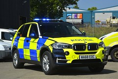 WA68 EOC (S11 AUN) Tags: devon cornwall police bmw x5 anpr armed response arv rpu roads policing unit traffic car 999 emergency vehicle wa68eoc