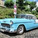 Chevrolet Bel Air, 1955