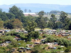 Shacks in Howick (Proteus_XYZ) Tags: southafrica kwazulunatal howick umgenivalley informalsettlement shacks