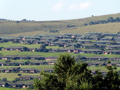 Formal settlement in Howick (Proteus_XYZ) Tags: southafrica kwazulunatal howick umgenivalley formalsettlement retirementvillage