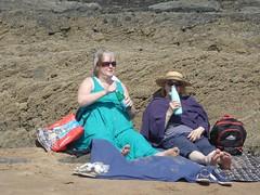 12 August 2019 Croyde Bay (15) (togetherthroughlife) Tags: 2019 august devon croyde croydebay sea coast beach