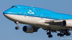KLM B747 (Ramon Kok) Tags: 744 747 747400 747400m 74m ams avgeek avporn aircraft airline airlines airplane airport airways amsterdam amsterdamairportschiphol aviation blue boeing boeing747 boeing747400 boeing747400m eham holland kl klm koninklijkeluchtvaartmaatschappij phbfh royaldutchairlines schiphol schipholairport thenetherlands boesingheliede noordholland nederland